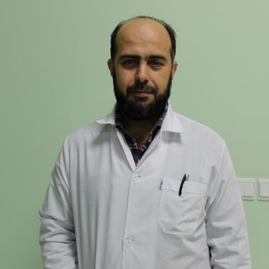 Dr. Ab. Samad Hekmat