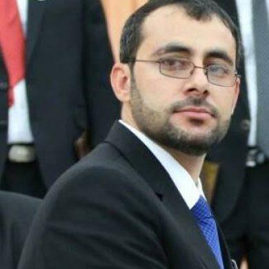 Dr. Abdul Qader Amani