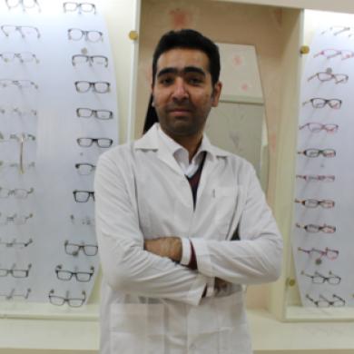 Dr. Gholam Saied Torabi
